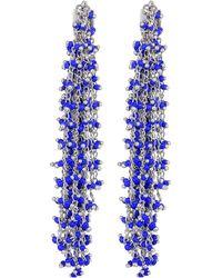 Vince Camuto - Waterfall Earrings (gold 1) Earring - Lyst