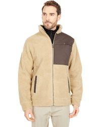 Mountain Khakis Acadian Jacket Classic Fit - Natural