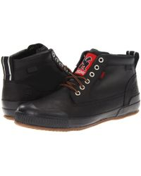 Chrome Industries - Storm 415 Workboot (amber) Cycling Shoes - Lyst