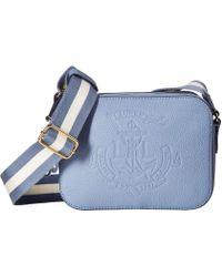 Lauren by Ralph Lauren - Huntley Camera Bag (sunflower) Handbags - Lyst