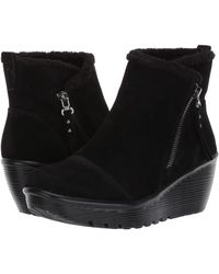 Skechers Wedge boots for Women - Up to
