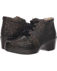 Alegria - Elsa (steel Swish) Women's Boots - Lyst