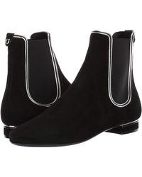 Ferragamo Ankle Boot - Black
