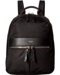 Knomo - Mayfair Mini Beauchamp Backpack (black) Backpack Bags - Lyst