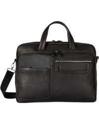 Scully - Oakridge Laptop Bag - Lyst