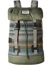 Burton - Tinder Pack (adobe Ripstop) Day Pack Bags - Lyst