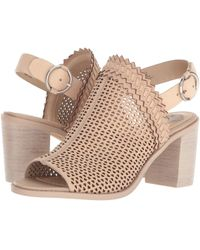 Vince Camuto - Tricinda (shell) Women's Shoes - Lyst