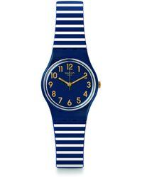 Swatch Ora D'aria - Ln153 - Blue