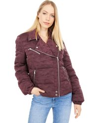 PAIGE Sequoia Puffer Jacket - Brown