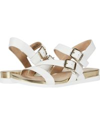 Anne Klein Sport Sabian Wedge - White