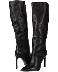 Steve Madden Olga Over-the-knee Boot - Black