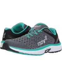 Inov-8 - Roadclaw 275 V2 (grey/coral) Women's Running Shoes - Lyst