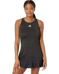 adidas Tennis Y-dress Dress - Black