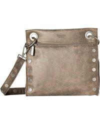 Hammitt - Paul (black gunmetal) Handbags - Lyst 6fca46acab913