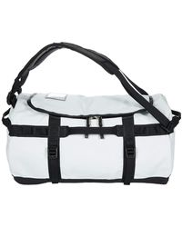The North Face Base Camp Duffel - Small Duffel Bags - Gray