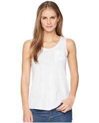 Mountain Khakis - Go Time Tank Top (linen) Women's Sleeveless - Lyst