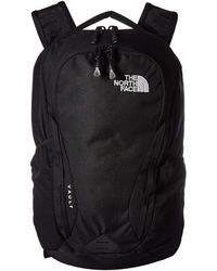 The North Face - Vault Backpack (tnf Black) Backpack Bags - Lyst