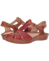 Pikolinos - Puerto Vallarta 655-0575 Sandals - Lyst
