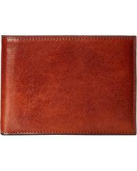Bosca - Wallet W/ Passcase - Lyst