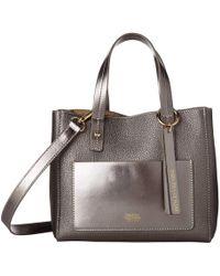 Frances Valentine - Small Top-handle Crossbody (black) Handbags - Lyst