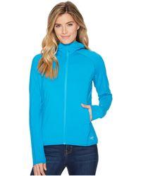 Arc'teryx - Adahy Hoodie (baja) Women's Sweatshirt - Lyst