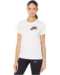 Nike - Nsw Tee Novel-tee 3 - Lyst