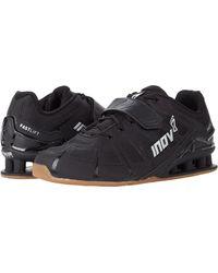 Inov-8 Fastlift 360 - Black