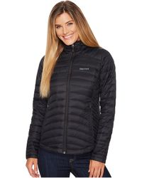 Marmot - Electra Jacket (black) Women's Coat - Lyst