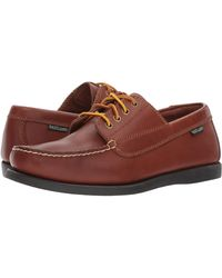 Eastland 1955 Edition Falmouth Lace Up Casual Shoes - Brown