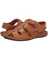 Pikolinos Tarifa 06j-0016kn - Brown