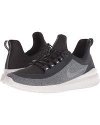 Nike - Renew Rival Shield (oil Grey metallic Silver smokey Mauve) Women s 7607536e4e