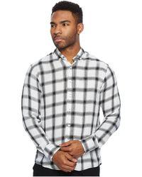 Publish - Antoine Long Sleeve Button Up (blue) Men's Clothing - Lyst