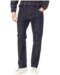 873ec59440 Vans - V56 Standard mte Denim In Indigo (indigo) Men s Jeans - Lyst