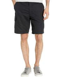 Quiksilver Maldive 9 Cargo Shorts - Black