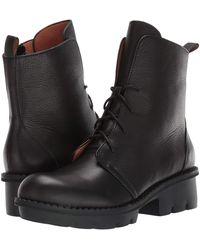 L'amour Des Pieds Fruma Shoes - Black