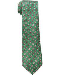 Lauren by Ralph Lauren - Pine Neat Tie (green) Ties - Lyst