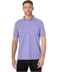 Polo Ralph Lauren - Classic-fit Cotton Mesh Polo Shirt - Lyst