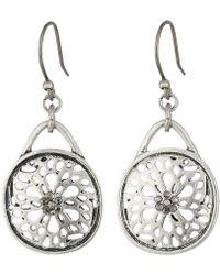 Lucky Brand | Sugarplum Drop Earrings | Lyst
