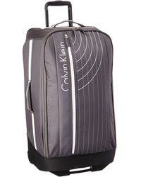 """CALVIN KLEIN 205W39NYC - First Runner 29"""" Rolling Upright - Lyst"""