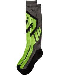 Spyder - Venture Socks - Lyst