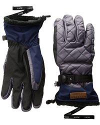 Roxy | Merry Go Round Gloves | Lyst