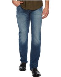 Hudson Jeans - Byron Straight Leg Jeans In Cruise (cruise) Men's Jeans - Lyst
