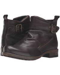 Eric Michael - Tucson (black) Women's Shoes - Lyst