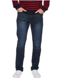 Nautica - Slim Fit Stretch In Smokey Blue Wash (smokey Blue Wash) Men's Jeans - Lyst
