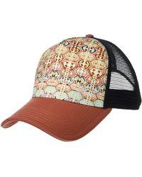 Prana La Viva Trucker Hat - Multicolor