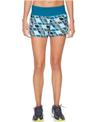 "Brooks - Chaser 3"" Shorts - Lyst"