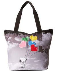 LeSportsac | Hailey Tote | Lyst