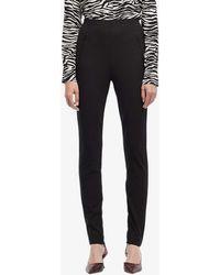 Rag & Bone Simone Skinny Sport Pants - Black
