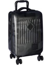Herschel Supply Co. Trade Carry-on - Gray
