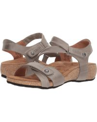 Taos Footwear Universe - Gray